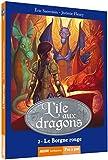 L'île aux dragons (2ème cycle) - Tome 2 Le borgne rouge