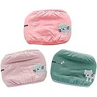 3x chytaii Masken Staubschutz Warm double-pont Schutz Gesicht aus Baumwolle, Motive Katze Farbe zufällige preisvergleich bei billige-tabletten.eu