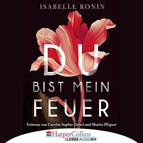 Buchseite und Rezensionen zu 'Du bist mein Feuer' von Isabelle Ronin
