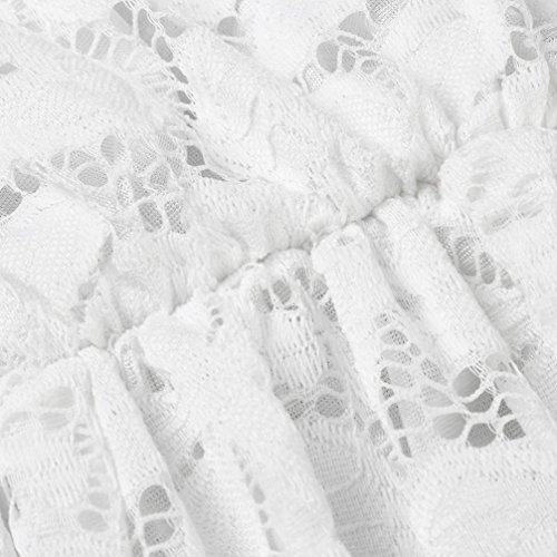 Deloito  Sdm001, Damen Schultertasche Schwarz schwarz Weiß