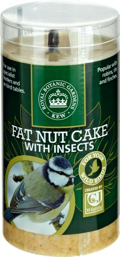 kew-wildlife-care-collection-500ml-fat-nut-cake-with-insects-tube