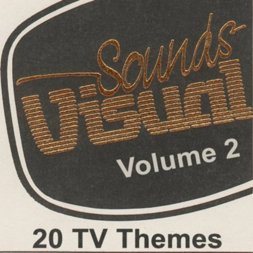 TV Themes of the 50s - Sounds Visual Vol.2 -