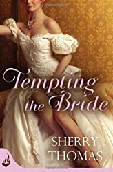Tempting the Bride: Fitzhugh Book 3 by Sherry Thomas (2013-11-07)