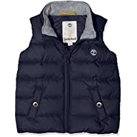 Timberland T26421 Puffer Jacket Sleeveless, Giacca
