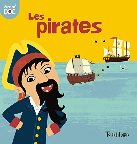 Anim'doc : Les pirates
