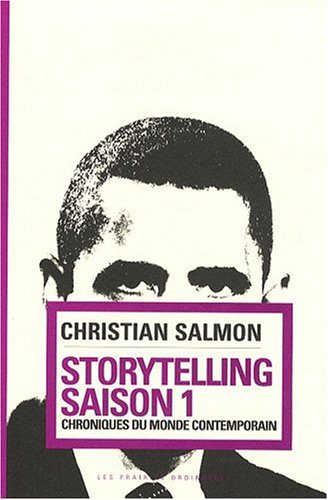 Storytelling saison 1 : Chroniques du monde contemporain