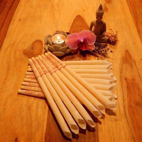 40-velas-para-oido-20-juegos-de-2-unidades-23-cm-fragancias-bergamota-forma-de-trompeta