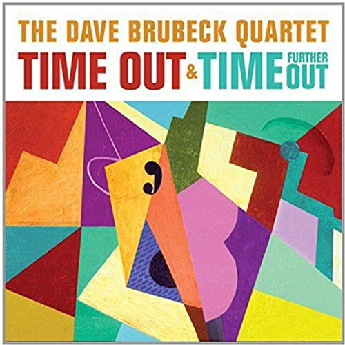 Time Out & Time Further Out-180g 2lp Gatefold - 2 LP [Vinyl LP]