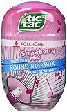 Tic Tac Big-Pack Strawberry Mix, 98 g
