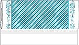 Airlaid Tischdeckenrolle 120 cm x 40 m |Tischdecken-Rolle stoffähnlich | praktische Einmal-Tischdecke für Partys & Oktoberfeste | Bayern