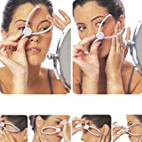 MSmask Körper-Gesicht Gesichts-Haarentfernung Gesicht Threading Epilierer Defeatherer Frühlings-Schönheit
