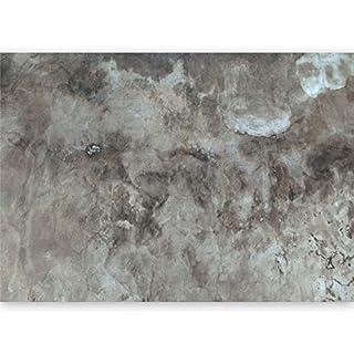 murando - Fototapete 500x280 cm - Vlies Tapete -Moderne Wanddeko - Design Tapete - Beton Textur f-A-0485-a-b