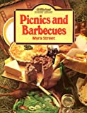 Picnics and barbecues (St Michael cookery library)