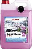 SONAX AntiFrost&KlarSicht Scheibenreiniger Zirbe – 20°C