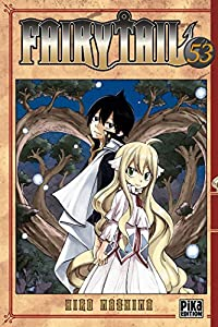 Fairy Tail Edition simple Tome 53