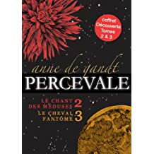 Percevale – Coffret Découverte