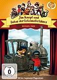Augsburger Puppenkiste - Jim Knopf und Lukas der Lokomotivführer