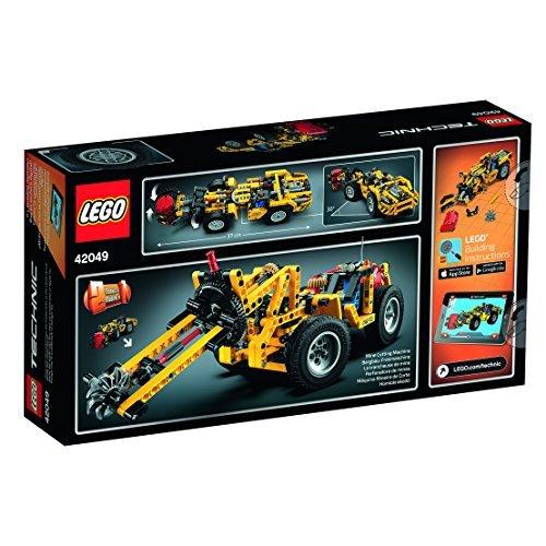 Preisvergleich Produktbild LEGO Technic 42049 - Bergbau-Lader