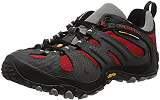 Merrell Cham Wrap Slam, Men's Low Rise Hiking Shoes