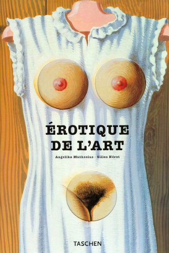 Erotique de l'art
