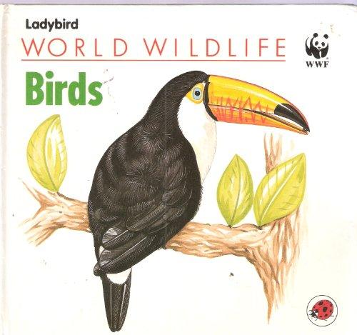 birds-world-wildlife-fund