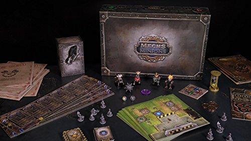 Mechs vs. Minions Wave 1 by League of Legends