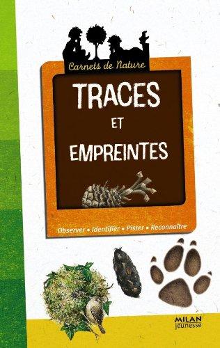 Traces et empreintes par Frédéric Lisak