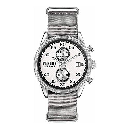 Versus by Versace S66070016 Shoreditch Herrenuhr Chronograph (Schmuck Versace Herren)