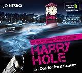 Das fünfte Zeichen - Harry Hole ermittelt, 6 CDs (Klassik Radio Krimi-Edition - Die besten Ermittler aller Zeiten)