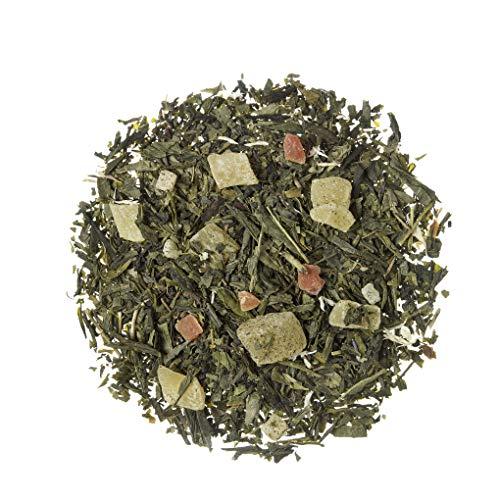 TEA SHOP - Te verde - Asian Wellness - Tes granel