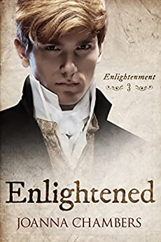 Enlightened (Enlightenment) by [Joanna Chambers]