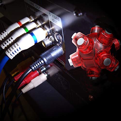 Striker Lichtmine, magnetisch - 6