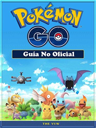 Pokemon GO Guía No Oficial