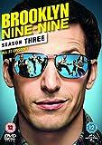 Brooklyn Nine-Nine - Season 3 (3 Dvd) [Edizione: Regno Unito] [Edizione: Regno Unito]