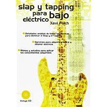 Slap y Tapping para Bajo Eléctrico