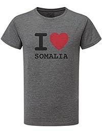 JOllify SOMALIA T-Shirt mit hochwertigem Druck für Sport und Freizeit