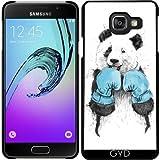 Coque pour Samsung Galaxy A3 2016 (SM-A310) - Le Gagnant by Balazs Solti