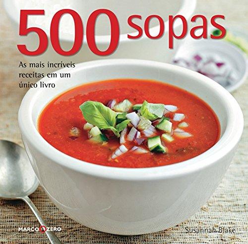500 Sopas (Em Portuguese do Brasil)