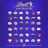 Lindt & Sprüngli Mini Pralinés 180g, 1er Pack (1 x 180 g)