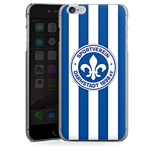 Apple iPhone X Silikon Hülle Case Schutzhülle Sport Sportverein Fußball Hard Case anthrazit-klar