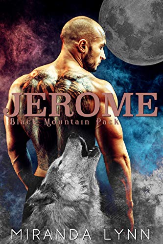 Jerome (Black Mountain Pack Book 0) (English Edition) eBook ...
