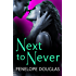Next to Never (Fall Away)