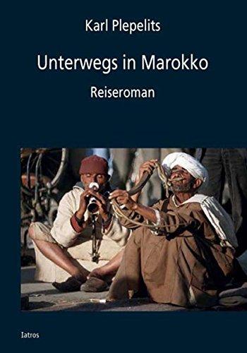 Unterwegs in Marokko