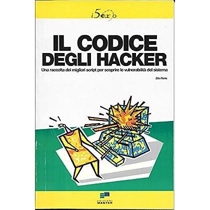 Il Codice Degli Hacker