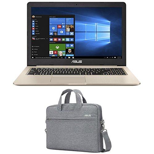ASUS VivoBook M580VD-EB76 (i7-7700HQ, 16GB RAM, 256GB SATA SSD + 1TB HDD, NVIDIA GTX 1050 4GB, 15.6