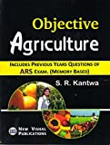 Objective Agriculture for ARS/NET 17th Edition