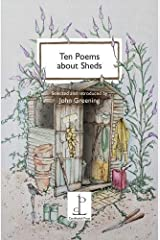 Ten Poems about Sheds Paperback