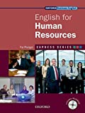 Express Series: Express english for human resources. Student's book. Per le Scuole superiori. Con Multi-ROM