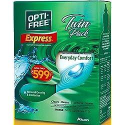 OPTI-FREE EXPRESS - 300 ML X 2