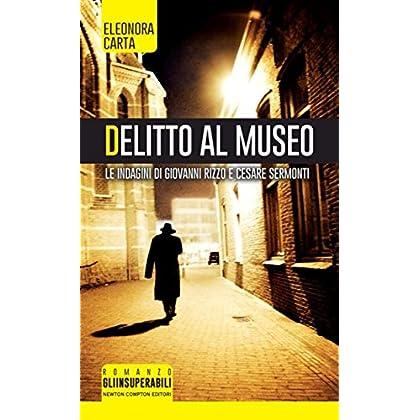 Delitto Al Museo (Enewton Narrativa)